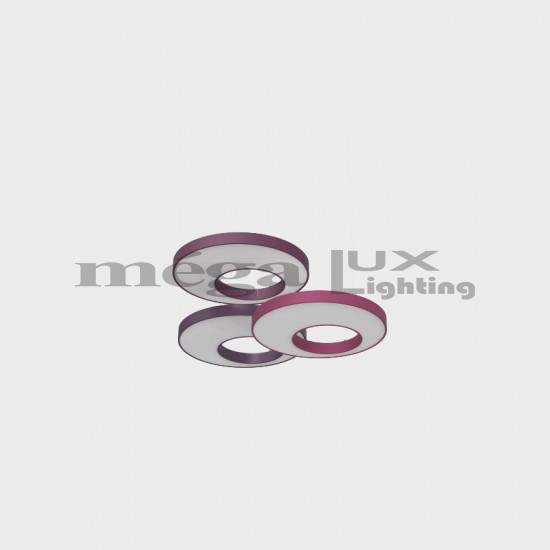 ML Ring As LED