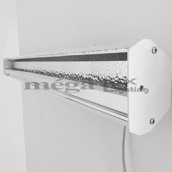 ML Бактерицидна лампа за стена или таван - 36W